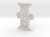 Adeptus Ministorum 3d printed