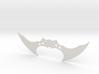 Batman Arkham Origins Batarang 3d printed