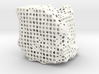 Krystian's Cube 3d printed