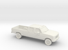 1/87 1997 Ford F350 Crew Cab 3d printed