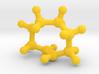 trans-Cyclooctene (small) 3d printed