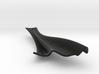 Simple Wave Earrings / Ocean Wave Earrings 3d printed