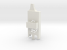 Dexcom Case w/Rotated Belt Clip 3d printed Dexcom case with belt clip and usb port protector