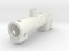 Rostiger Dampfkessel (N 1:160) 3d printed