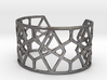 Egyptian Cuff Bracelet 3d printed
