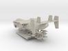 013A C-2 Greyhound 1/144 3d printed