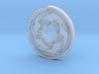 Mechanical Iris (small) 3d printed
