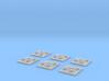 Kadesh Advanced Swarmers (6) 3d printed