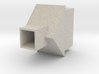 Thealight fireplace/Theelicht Open Haard 3d printed