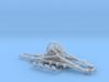 Rowing Machine (main) 3d printed