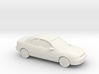 1/87 1995 Dodge Neon 2 Door 3d printed