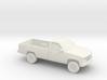 1/87 1989 Chevrolet Silverado 3d printed