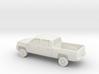 1/87 1994-01 Dodge Ram Crew Cab 3d printed