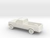 1/87 1989 Ford F250 Extendet Cab 3d printed