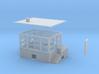 Cabine 1 de Quenast / Seinhuis 1 van Quenast 3d printed