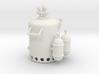 Coastal Forces Smoke Generator. 1/24 scale. 3d printed