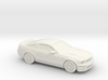 1/87 2007 Ford Mustang 3d printed