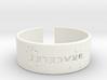 Space Bracelet, 50 mm 3d printed