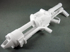 1/6 scale Rocket Launcher 3d printed Add a caption...