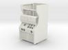 Micro arcade cabinet 3d printed