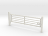 VR Yard Gates 2 Panel  3d printed