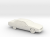 1/87 1994 Cadillac DeVille  3d printed