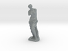 """Venus de Milo (4.8"""" tall) 3d printed"""