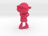 Gus Figurine - Small - Plastic 3d printed