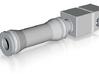 MGA - 05 3d printed