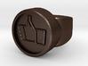 Like Seal Ring 3d printed
