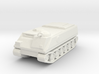 Armored Carrier 3d printed