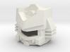 Robohelmet: Evil Sammy 3d printed