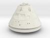 Orion Crew Module (CM) 1:32 3d printed
