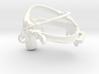 ACC-Belt-14  7inch 3d printed