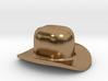 Assem1 - Cowboy Hat-1 3d printed