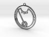 Ciara / Kiara - Necklace 3d printed