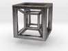 HYPERCUBE (standard) 3d printed