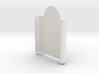 Iphone 6 plus carkit bracket for HTC car dock 3d printed