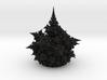 Amazing fractal bulb 7.2cm 3d printed