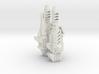 Aerial Guardian Weapons Set 3d printed