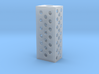4mm (OO) Scale Instanta Couplings  3d printed