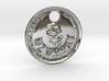 ZWOOKY Style 209 - pendant zodiac - Capricorn 3d printed