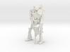 3 inch BattleMech Hatchetman Stand Rest 3d printed