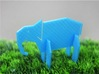 Animal_Elephant 3d printed