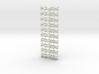 Scraper/Cleaner rev.3 (10 pk) 3d printed