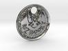 ZWOOKY Style 164 - pendant Heru-Ur 3d printed