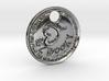 ZWOOKY Style 165 - pendant Nirrti 3d printed