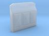 1/64th Scale Cabinet Headache Rack # 1 3d printed