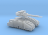 DRONE FORCE - Main Battle Tank 3d printed