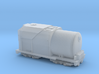 NZ120 Ja Oil Tender 3d printed